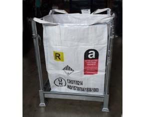 BIG BAGS SCRITTE A+R 1000 kg