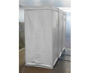 tenda amianto