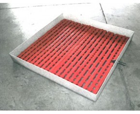 SHOWER TRAY A.R.T.