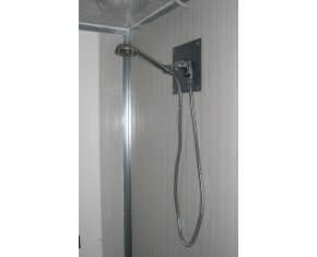 kit doccia per monoblocco