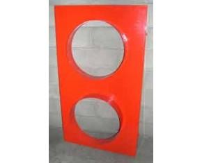 porta climagaine per ES 12500 INV