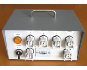 amplificatore segnale a 10 prese