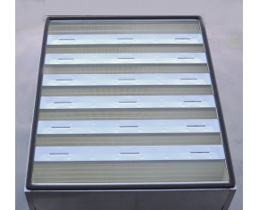 filtro assoluto per ES 5000 ES 5000/2