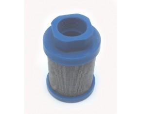 Filtro mini per aspirazione airless