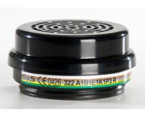 Filtro ABEK1 per TP 2000-S