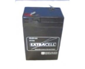 Batteria SGE 2500