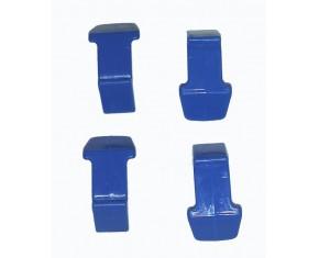 Clip blu