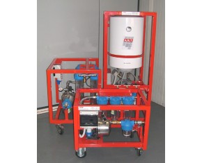 sistemi gestione acque